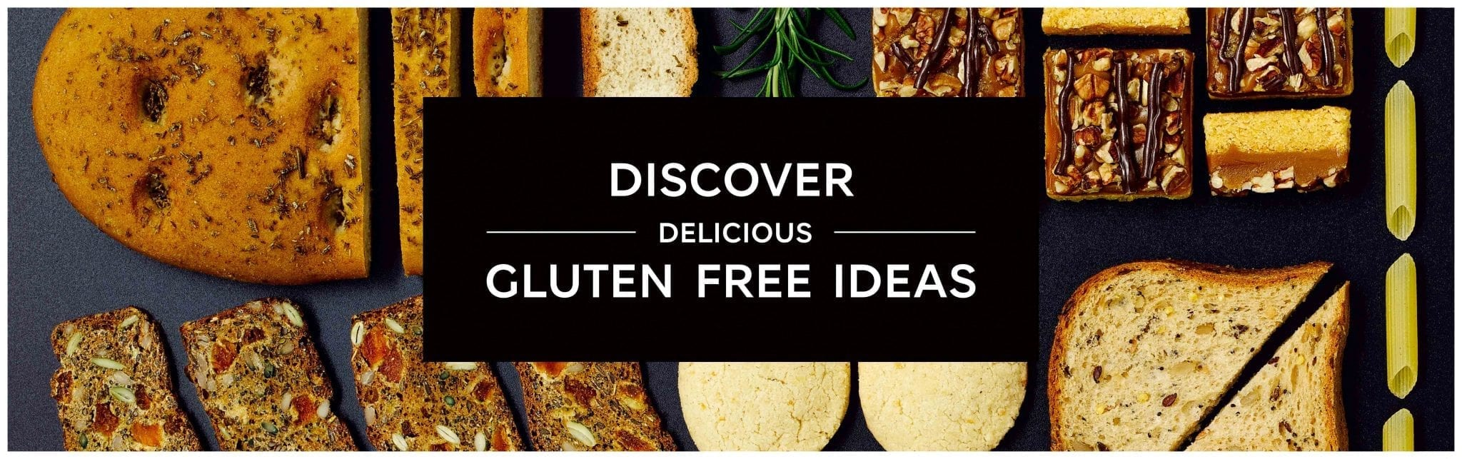 What Is Gluten Free In Food